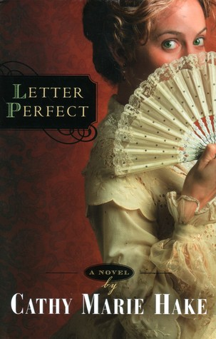 Read online Letter Perfect (California Historical, #1) books