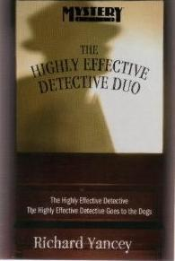Ebook The Highly Effective Detective Duo by Rick Yancey read!