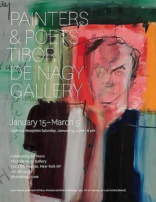 painters-poets-tibor-de-nagy-gallery