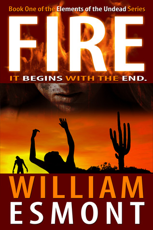Fire by William Esmont