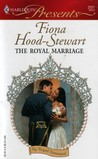 The Royal Marriage (By Royal Command, #4)
