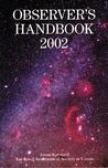 Observer's Handbook 2002