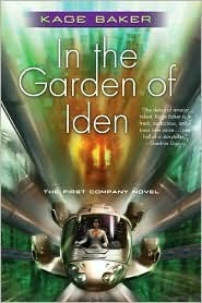 In the Garden of Iden (The Company, #1)