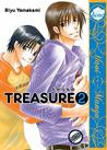 Treasure, Volume 02