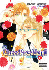 Hey, Class President!, Volume 01