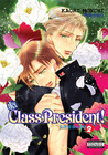 Hey, Class President!, Volume 02