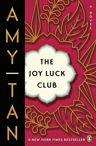 The Joy Luck Club by Amy Tan thumbnail