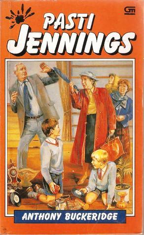 Pasti Jennings