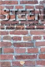 Steen: De beste verhalen en gedichten van studenten