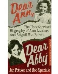 Dear Ann, Dear Abby