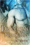 Draconian Measures by J.C. Owens