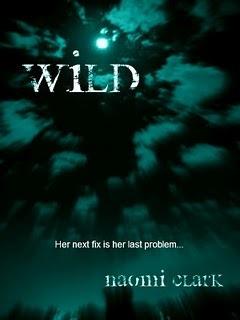 Wild by Naomi Clark