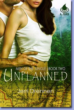 Unplanned by Jerri Drennen