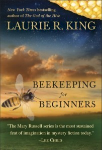 Beekeeping for beginners mary russell 10 5 by laurie r king - Beekeeping beginners small business ...