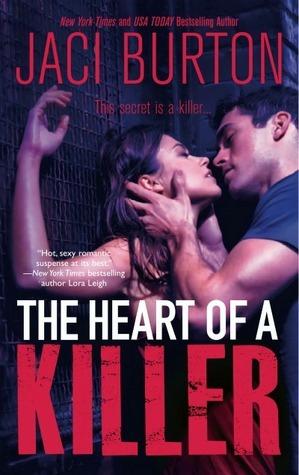 The Heart of a Killer (The Killer, #1)