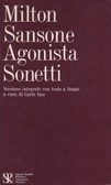 Sansone Agonista - Sonetti