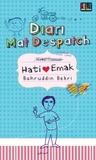 Hati Emak by Bahruddin Bekri