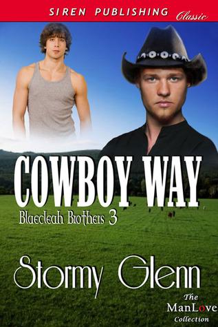 Cowboy Way by Stormy Glenn
