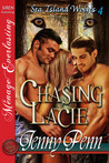Chasing Lacie (Sea Island Wolves, #4)