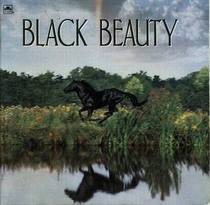 Black Beauty (Golden Books)