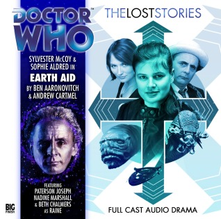 Doctor Who: Earth Aid (The Lost Stories 2.6)