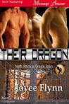 Their Dragon (North American Dragon #3)