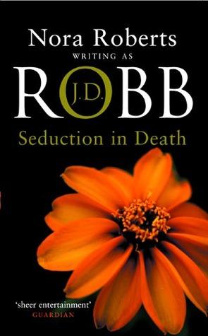 SEDUCTION IN DEATH EBOOK