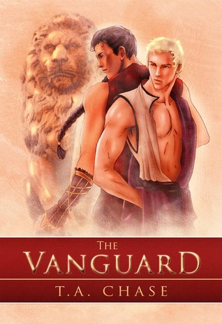 The Vanguard by T.A. Chase