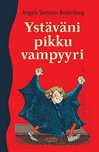 Ystäväni pikku vampyyri (Pikku vampyyri, #1-2)