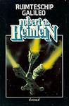 Ruimteschip galileo by Robert A. Heinlein