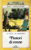 Pastori di renne