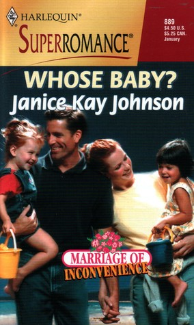 Whose Baby? by Janice Kay Johnson
