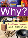 Traditional Science - Sains Tradisional