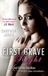 First Grave on the Right (Charley Davidson, #1)