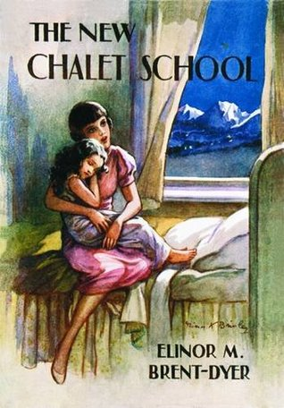 The New Chalet School