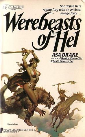 Werebeasts of Hel