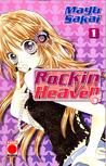 Rockin Heaven 1 by Mayu Sakai