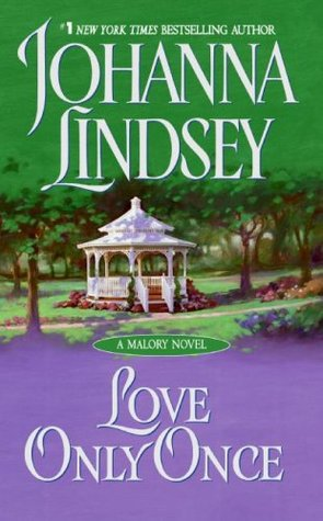 Love Only Once (Malory-Anderson Family, ...