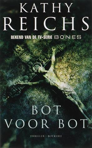 Bot voor bot(Temperance Brennan 1)