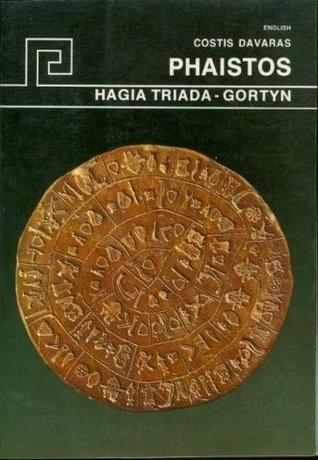 Phaistos, Hagia Triada,Gortyn