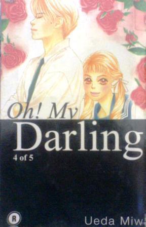 Oh! My Darling Vol. 4