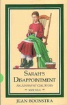 Sarah's Disappointment (An Adventist Girl Story; Bk. 4)