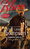Cowboys Like Us (Sons of Chance, #6)