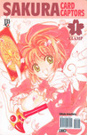 Sakura Card Captors, Volume 1 by CLAMP
