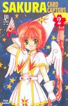 Sakura Card Captors, Volume 2 by CLAMP