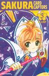 Sakura Card Captors, Volume 3 by CLAMP