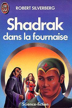 Shadrak dans la fournaise