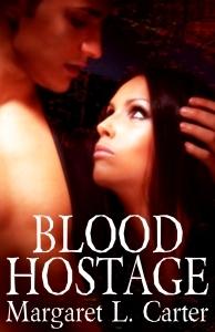 Blood Hostage - PDF iBook EPUB por Margaret L. Carter