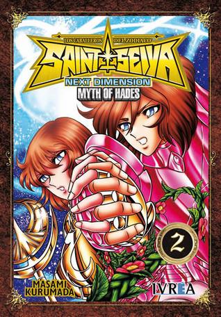 Saint Seiya Next Dimension #2 (Los Caballeros del Zodiaco Saint Seiya Next Dimension Myth of Hades #2)