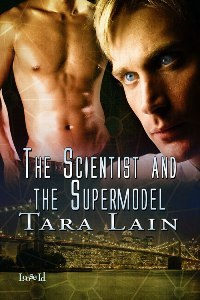 The Scientist and the Supermodel by Tara Lain